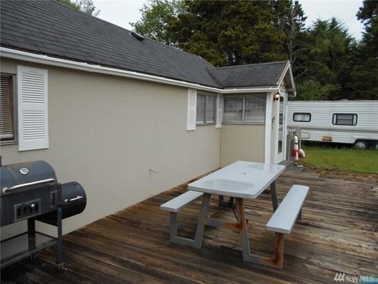 852 Cranberry Beach Rd, Grayland, WA - USA (photo 1)