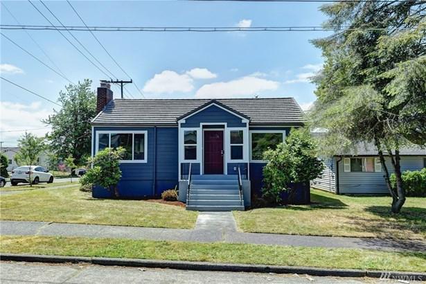 3827 S Angel Place, Seattle, WA - USA (photo 1)
