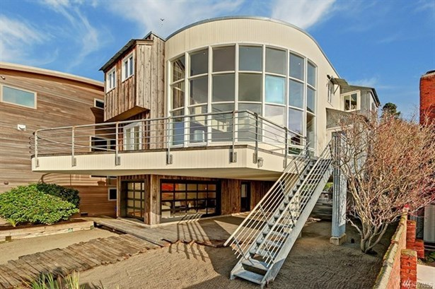 5421 Beach Dr Sw, Seattle, WA - USA (photo 1)