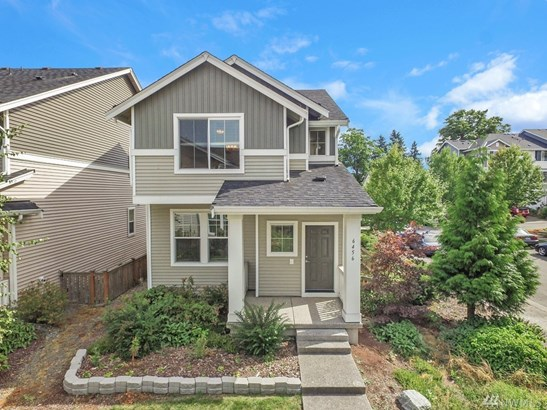 6456 High Point Dr Sw, Seattle, WA - USA (photo 1)