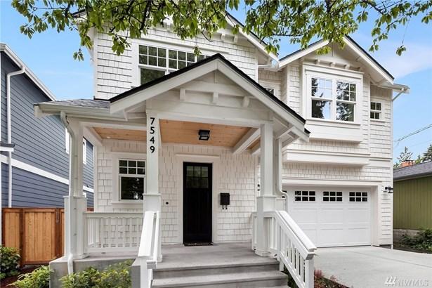 7549 45th Ave Ne, Seattle, WA - USA (photo 1)