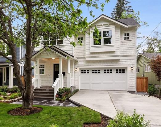 7549 45th Ave Ne, Seattle, WA - USA (photo 2)