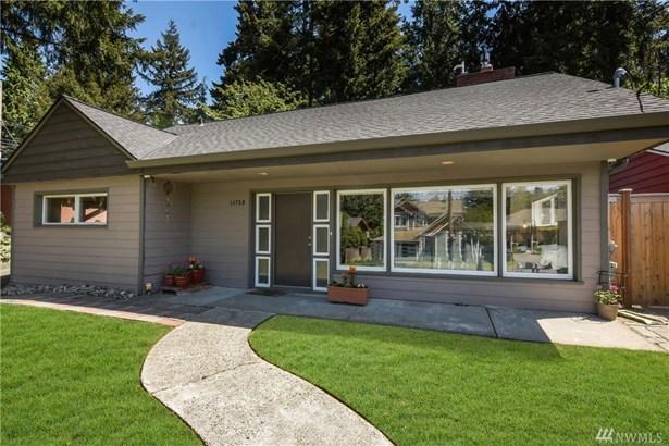 11750 12th Ave Ne, Seattle, WA - USA (photo 1)