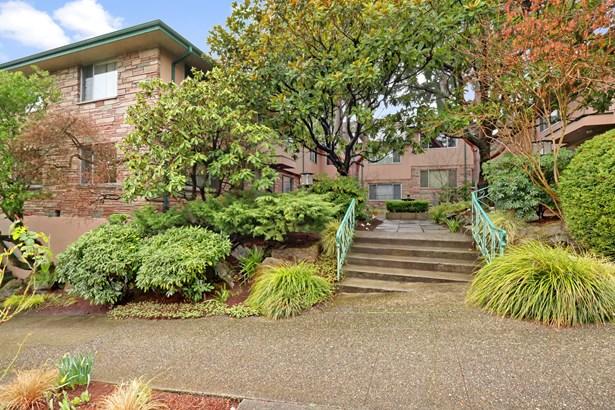 701 3rd Ave W 709, Seattle, WA - USA (photo 1)