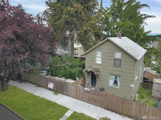2325 S G, Tacoma, WA - USA (photo 1)