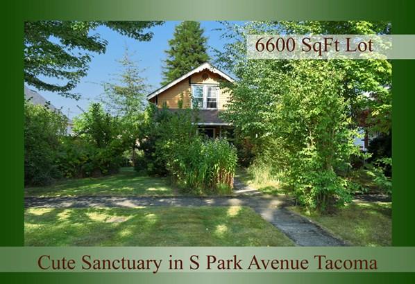 4316 S Park Ave, Tacoma, WA - USA (photo 1)