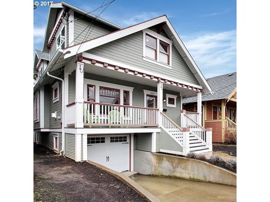 4019 Se Sherman St, Portland, OR - USA (photo 1)