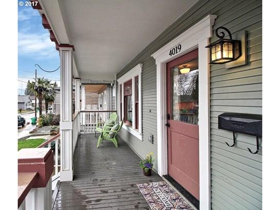 4019 Se Sherman St, Portland, OR - USA (photo 3)