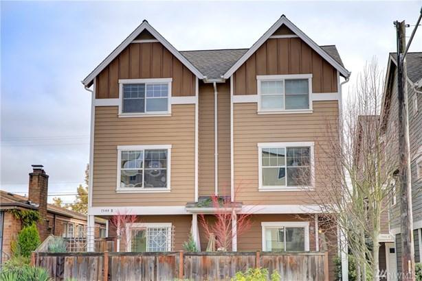 7544 24th Ave Nw B, Seattle, WA - USA (photo 1)