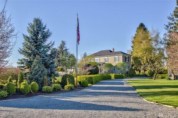 16708 Britt Rd, Mount Vernon, WA - USA (photo 1)