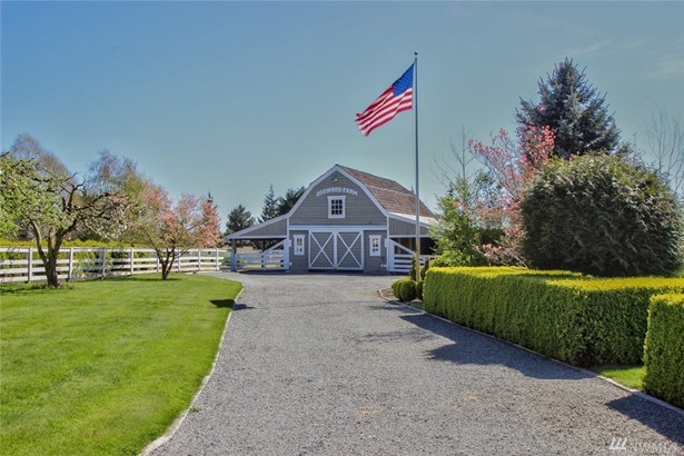 16708 Britt Rd, Mount Vernon, WA - USA (photo 2)