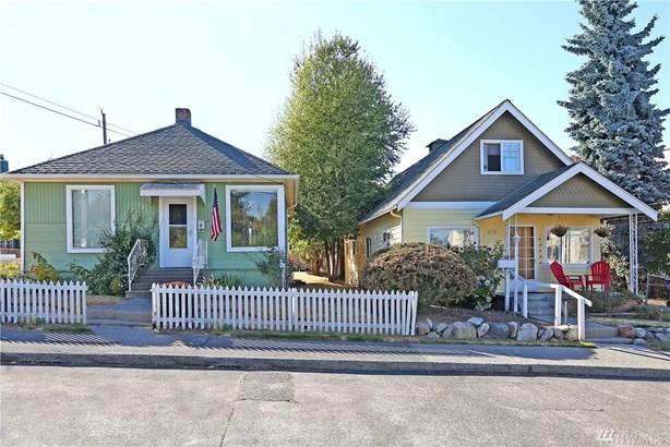 3723 Ampamp 3719 20th Ave Sw, Seattle, WA - USA (photo 1)