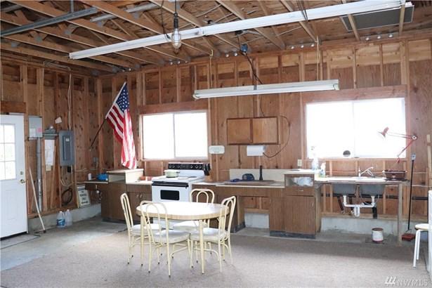 101 N Beacon Point Lp S, Lilliwaup, WA - USA (photo 5)