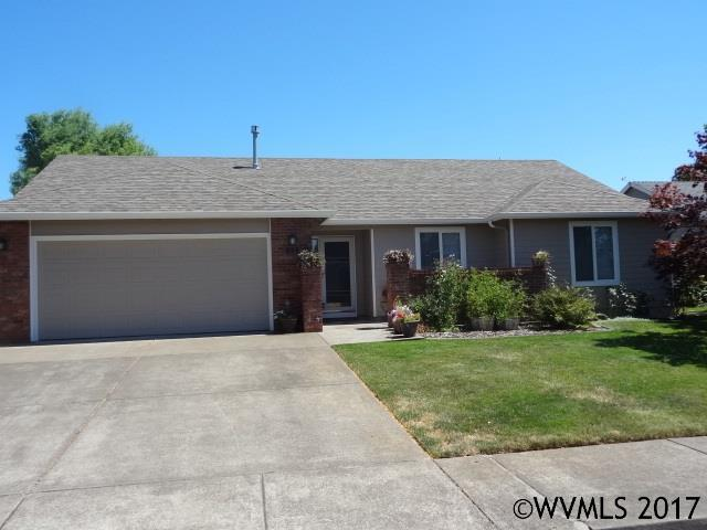 439 Glacier Wy, Monmouth, OR - USA (photo 2)