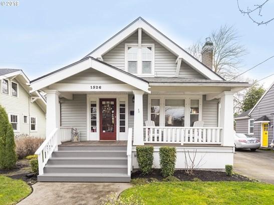 1526 Ne 51st Ave, Portland, OR - USA (photo 1)