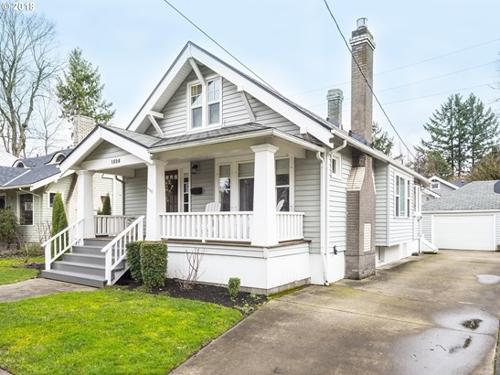 1526 Ne 51st Ave, Portland, OR - USA (photo 2)