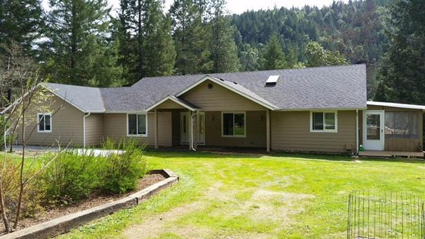 11468 Redwood Highway, Wilderville, OR - USA (photo 1)
