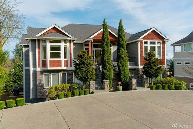 11116 12th Av Ct Nw, Gig Harbor, WA - USA (photo 1)