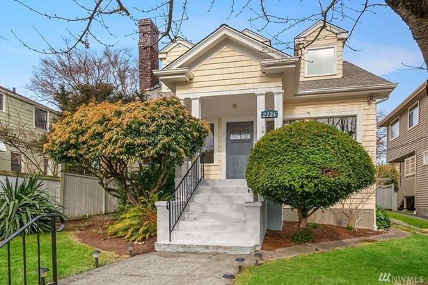 2724 W Blaine St, Seattle, WA - USA (photo 1)