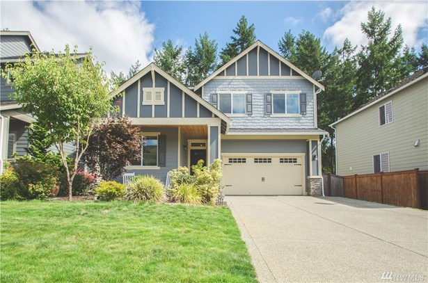 3846 Southlake Dr, Lacey, WA - USA (photo 1)