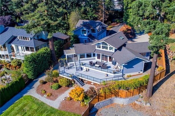 11011 Se Lake Rd, Bellevue, WA - USA (photo 2)