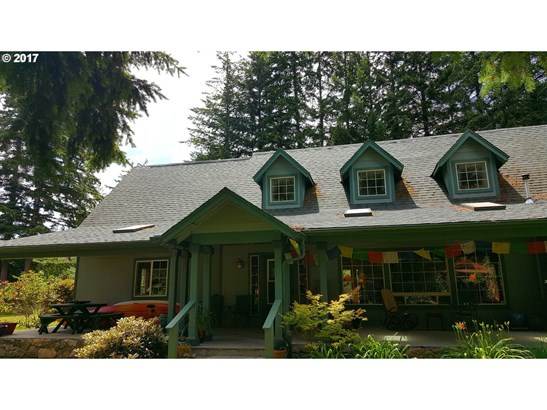 93790 Hollow Stump Ln, North Bend, OR - USA (photo 1)