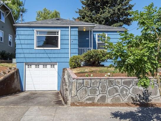 8919 N Wall Ave, Portland, OR - USA (photo 1)