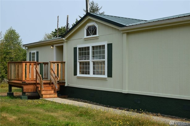 143 Fall River Rd, Cosmopolis, WA - USA (photo 1)