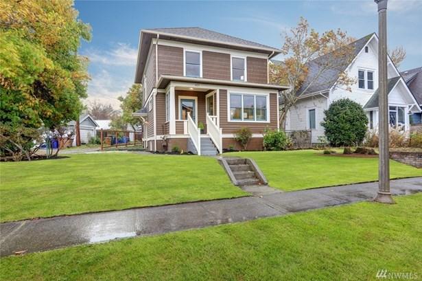821 N Steele St, Tacoma, WA - USA (photo 1)