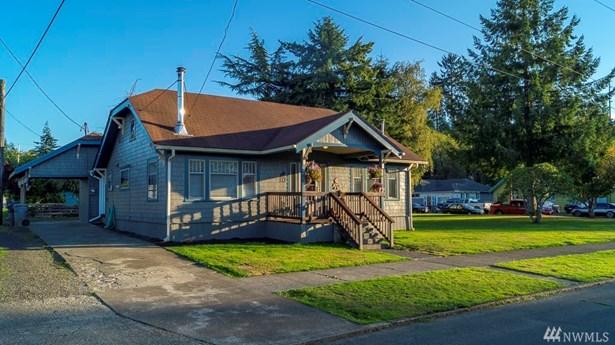 513 E St, Cosmopolis, WA - USA (photo 2)