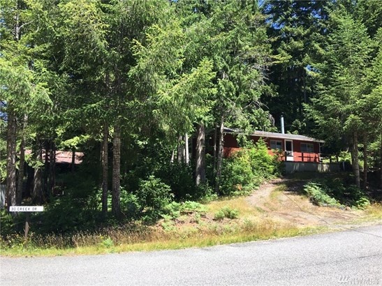 30 Creek Dr, Brinnon, WA - USA (photo 2)