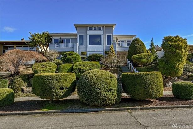 9314 22nd Ave Nw, Seattle, WA - USA (photo 1)