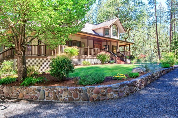 4299 Old Ferry Road, Shady Cove, OR - USA (photo 2)