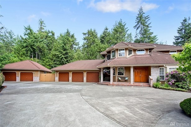 8937 Genesis Lane Se, Port Orchard, WA - USA (photo 1)