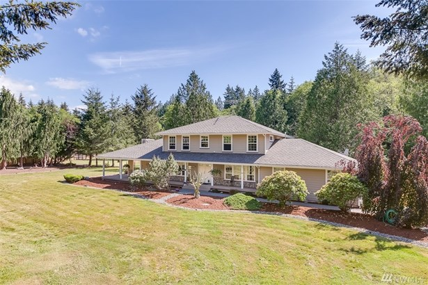 16232 74th Ave Nw, Stanwood, WA - USA (photo 1)