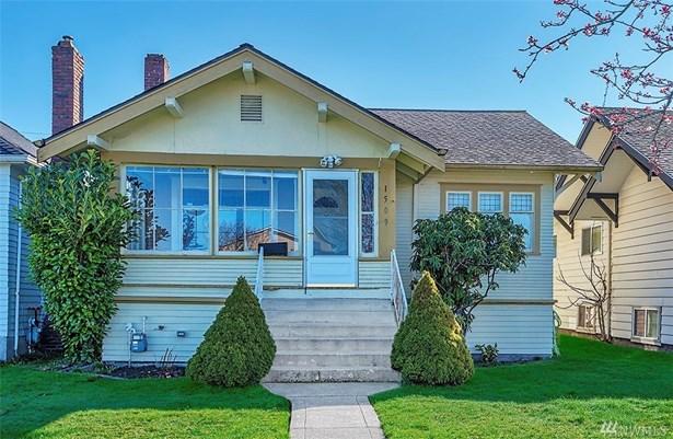 1509 Hoyt Ave, Everett, WA - USA (photo 1)