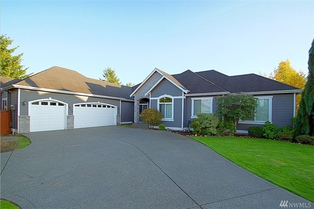1810 Shanon Lane, Enumclaw, WA - USA (photo 1)