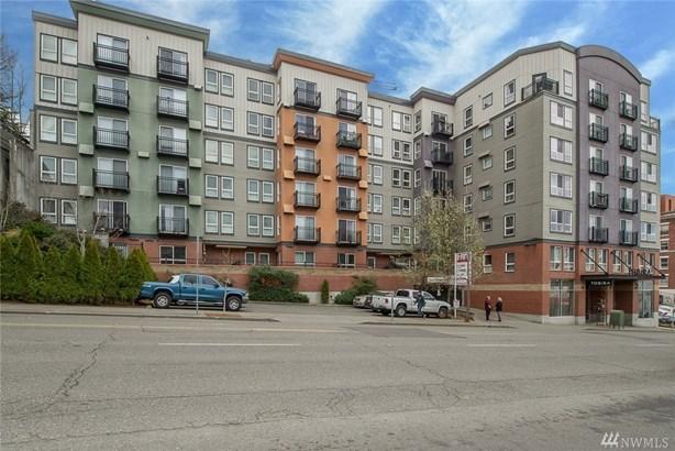 108 5th Ave S 310, Seattle, WA - USA (photo 1)