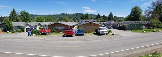 1420 N Pacific Ave 1-26, Kelso, WA - USA (photo 1)