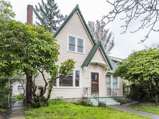 5335 Ne Mallory Ave, Portland, OR - USA (photo 2)