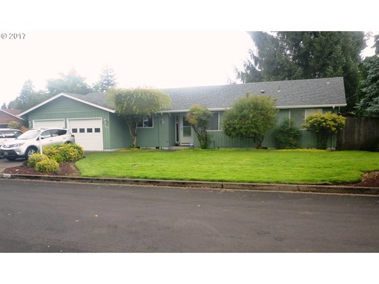 2645 32nd St, Springfield, OR - USA (photo 1)