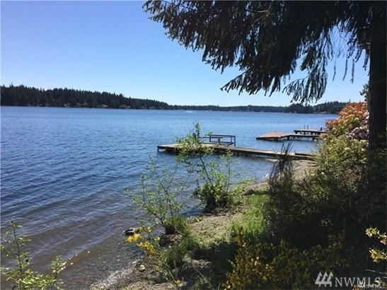 3740 E Mason Lake Dr W, Grapeview, WA - USA (photo 1)
