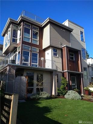 6307 26th Ave Nw, Seattle, WA - USA (photo 1)