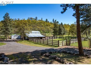 4365 Browns Creek Rd, The Dalles, OR - USA (photo 2)