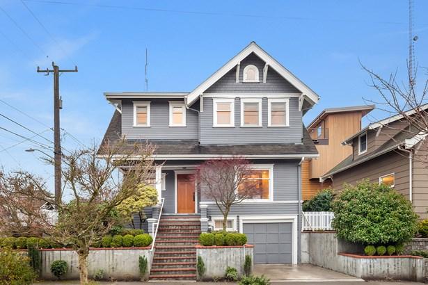 123 Blaine St, Seattle, WA - USA (photo 1)
