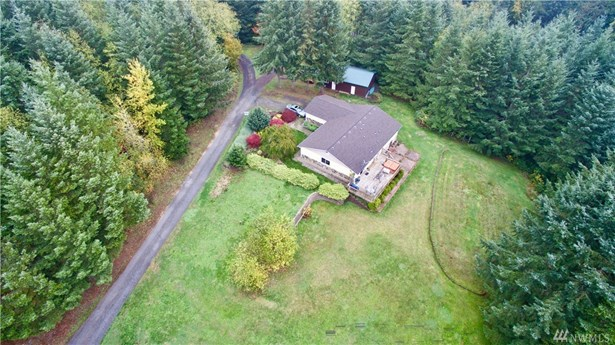 126 Cherry Lane, Chehalis, WA - USA (photo 1)