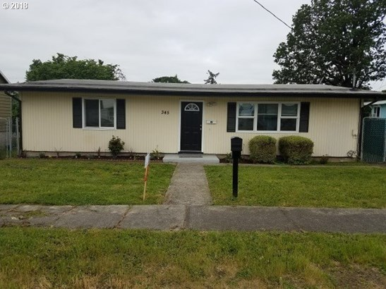 345 S 3rd St, St. Helens, OR - USA (photo 1)
