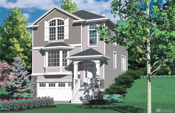 26470 Gravity Ave Ne Lot 1, Kingston, WA - USA (photo 1)