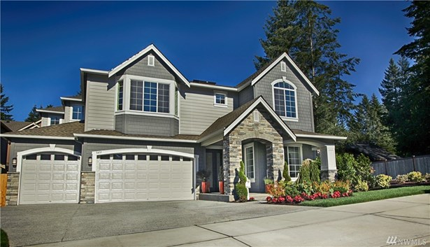 3451 223rd Ave Se, Sammamish, WA - USA (photo 1)