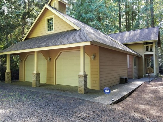 592 E Pointes Dr W, Shelton, WA - USA (photo 1)